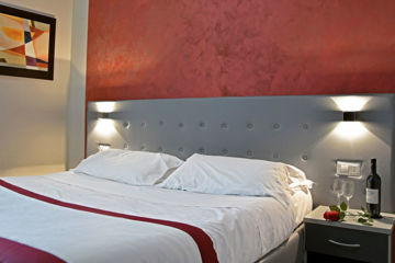 HOTEL SANT'ELIA Sant' Elia Fiumerapido (FR)