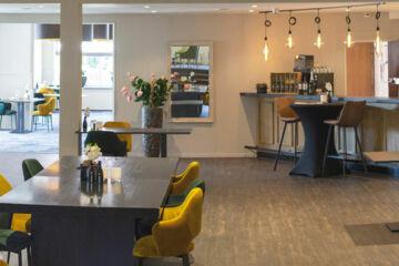 FLETCHER HOTEL-RESTAURANT DE GELDERSE POORT Ooij