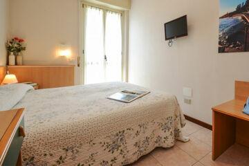 HOTEL MIRAMAR Sirmione (BS)