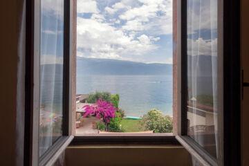 HOTEL LIDO Villa di Gargnano (BS)