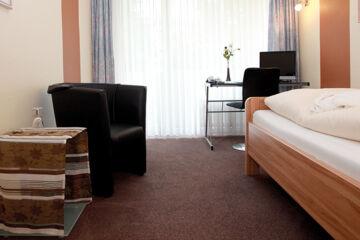 HOTEL SCHOBER AM KURPARK (GARNI) Bad Salzschlirf