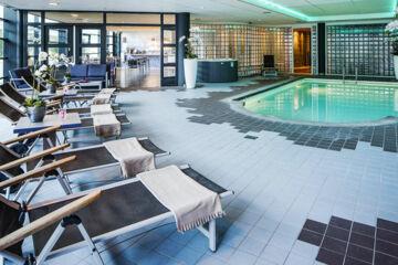 FLETCHER WELLNESS-HOTEL TRIVIUM Etten-Leur