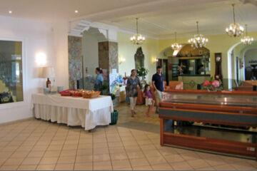 HOTEL LA BALNEARIA Alassio