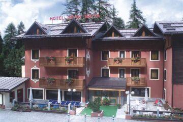 HOTEL GRAN  BAITA Folgarida - Dimaro (TN)