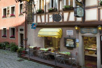 AKZENT HOTEL AM BACH Dettelbach