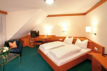 HOTEL WINZERSTUBE IHRINGEN (GARNI) Ihringen