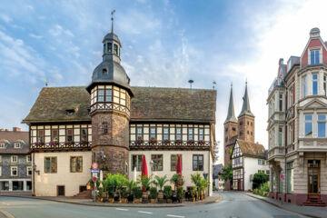 HOTEL-RESTAURANT SCHWALENBERGER MALKASTEN Schieder-Schwalenberg