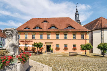 LANDGASTHOF-HOTEL RIESENGEBIRGE Neuhof an der Zenn