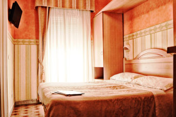 HOTEL SIVIGLIA Fiuggi