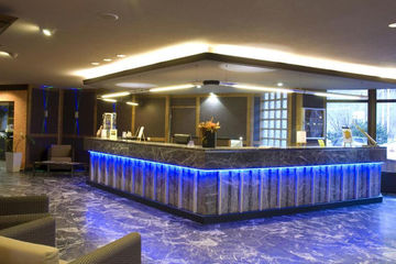 HOTEL RESTAURANT LA PORTE D'OCTODURE Martigny-Croix