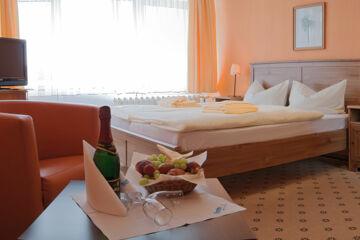 HOTELFERIENANLAGE FRIEDRICHSBRUNN Thale