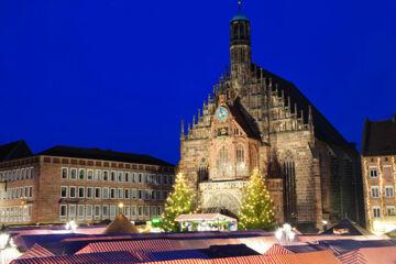 SEMINARIS HOTEL NÜRNBERG Nürnberg