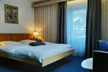 HOTEL RESTAURANT LE GIETROZ Le Châble