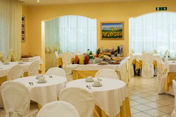 HOTEL CANNES Riccione (RN)