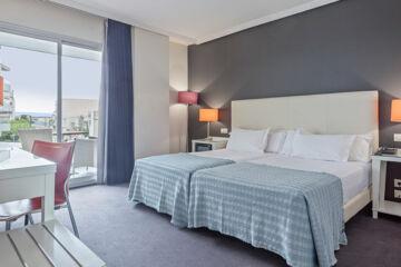 HOTEL BALNEARIO PLAYA DE COMARRUGA COMA-RUGA (Tarragona)