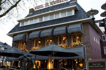 HOTEL DE WIJNBERG Bolsward