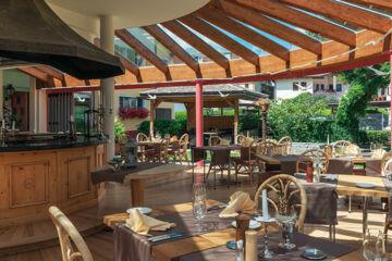 HOTEL LA ROMANTICA Le Prese