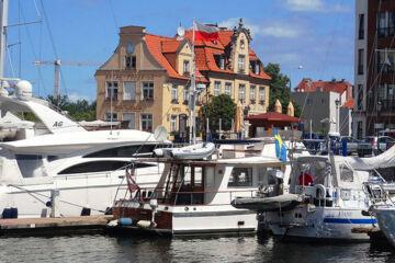 HOTEL PODEWILS Gdansk