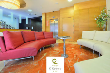HOTEL NORAT O Grove (Pontevedra)