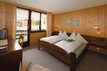 HOTEL JÄGERHOF (GARNI) Saas-Fee