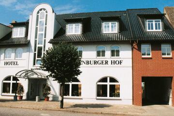 HOTEL & RESTAURANT MECKLENBURGER HOF