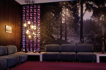 HOTEL STRAUSS Hof