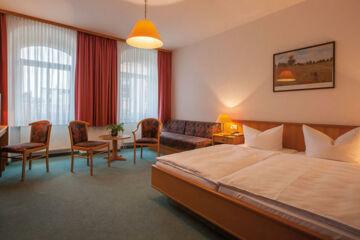 HOTEL ARCUS Elsterwerda