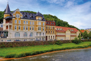 APART HOTEL GERA Gera