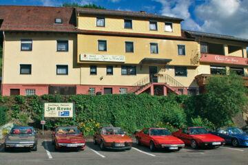 HOTEL GASTHOF ZUR KRONE Oberhof