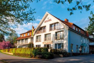LANDIDYLL HOTEL GASTHOF ZUM FREDEN Bad Iburg