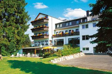 HOTEL RESTAURANT SCHOOS Fleringen