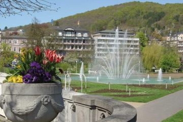 WYNDHAM GARDEN BAD KISSINGEN Bad Kissingen