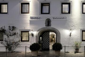 DER UNTERWIRT - DAS KLEINE GOURMETHOTEL Ebbs