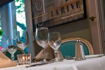 COCOON HOTEL LA RIVE Bourscheid