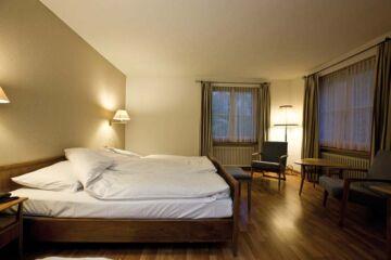 HOTEL POST Bivio