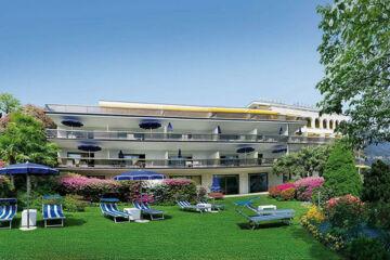 HOTEL ASCONA Ascona