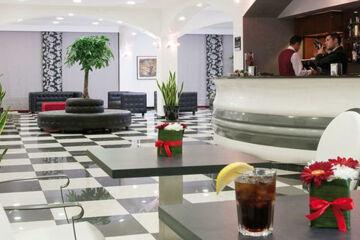L'ARABA FENICE HOTEL & RESORT Altavilla Silentina (SA)