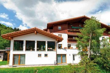 HOTEL CUNTERA Curaglia