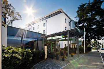 HOLIDAY INN DRESDEN - CITY SOUTH Dresden