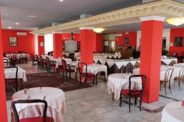 EDEN HOTEL & RESORT Abano Terme