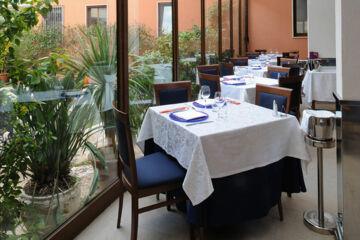 HOTEL PANORAMA Siracusa