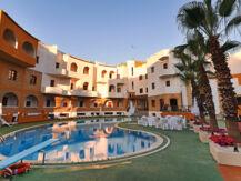 HOTEL AKRABELLO Agrigento (AG)