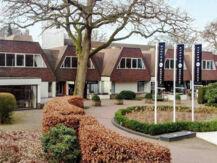 FLETCHER HOTEL-RESTAURANT  WOLFHEZE Wolfheze