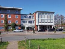NORDSEEHOTEL WILHELMSHAVEN Wilhelmshaven