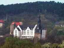 HOTEL RESIDENZ BAD FRANKENHAUSEN Bad Frankenhausen