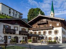 ALPEN GLÜCK HOTEL UNTERM RAIN Kirchberg
