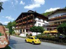 HOTEL CAFÉ KLUMPP Baiersbronn