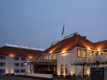 FLETCHER HOTEL-RESTAURANT 'S-HERTOGENBOSCH Rosmalen