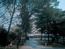 AUTO PARK HOTEL Florenz