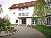 HOTEL AM KURPARK SPÄTH Bad Windsheim